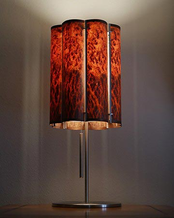 Gallery - Redwood Burl